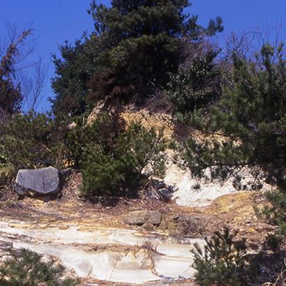 石之寝屋古坟群