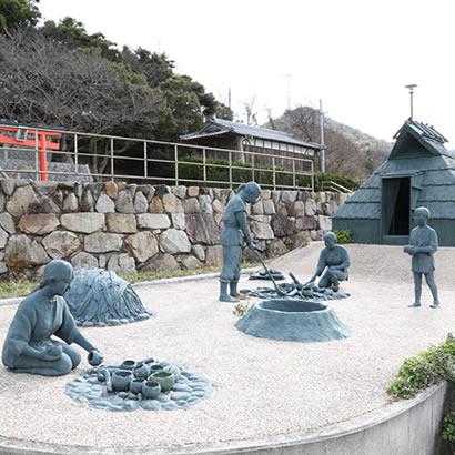 贵船神社遗迹