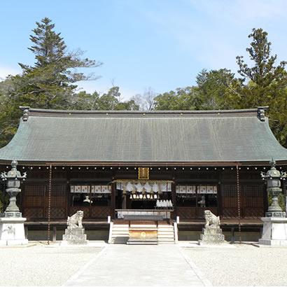 伊弉诺神宫