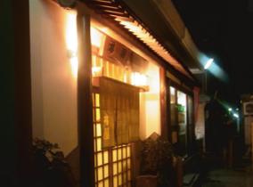 林屋寿司店