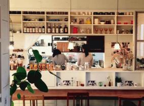 小空咖啡厅 house店