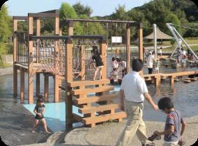 县立淡路岛公园