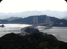 涡之丘 大鸣门桥纪念馆