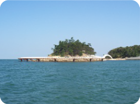 南淡路市丸山海钓公园